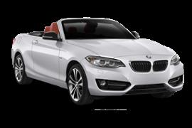 BMW 2 SERIES AUTO